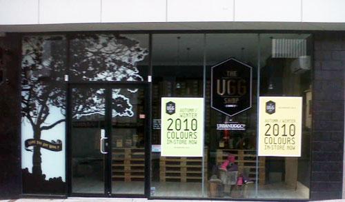6194ae932d Ugg Shop Dfo