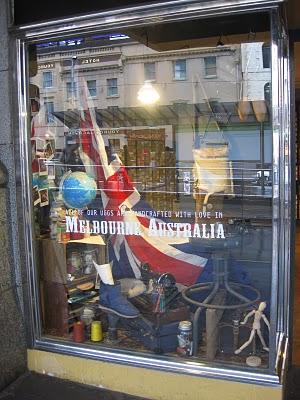 ugg shop australia melbourne