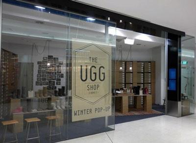 ugg boots shop